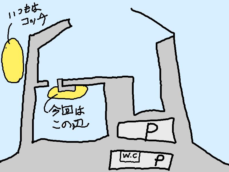 大磯港釣りポイント